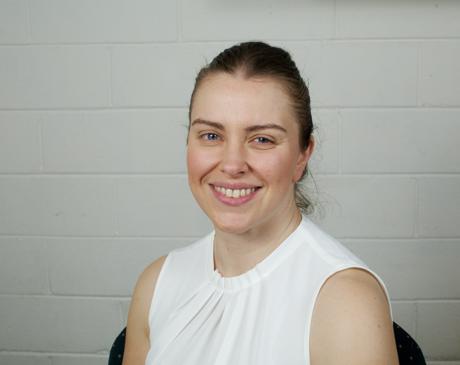 Dr Kristen Nicolaidis